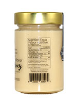 Oneroot Natural Raw Wildflower Honey 500g Right